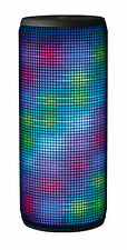 TRUST URBAN DIXXO 20419 20W BLUETOOTH WIRELESS SPEAKER + LED DISCO LIGHT SHOW