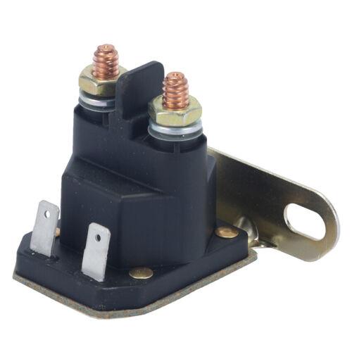 NEW 12V SOLENOID FITS CUB CADET MOWERS RZT54 SLT1550 SLT1554 SLTX1050 72504439A