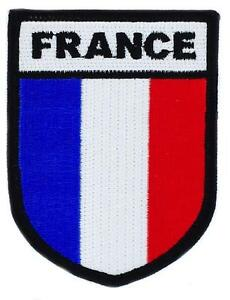 Patch-Ecusson-brode-OPEX-TAP-scratch-FRANCE-Armee-militaire-airsoft-NEUF