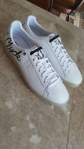 separation shoes 63146 61c43 Details about PUMA Clyde Signature Ice Leather Size 13