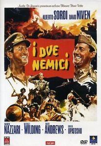 I-Due-Nemici-DVD