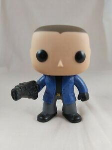 Television-Funko-Pop-Captain-Cold-Unmasked-The-Flash-No-217-OOB