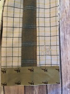 Holland And Cooper Tweed Scarf New With Tags Ebay