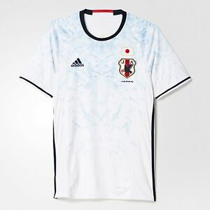 Image is loading 2016-Adidas-JAPAN-Football-National-Team-jersey-samurai- 094c49cb0