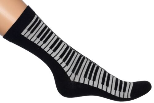 """Bonnie Doon Socken/""""Klavier /"""" Baumwolle Größe 36-42"""