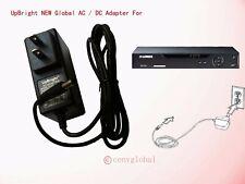 NEW AC Adapter For Lorex LW2287 LW2287B LW2297 LW2297B Wireless Security Camera