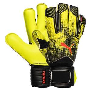 guanti da calcio puma