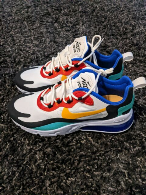 Nike Air Max 270 React Kids Size 6.5