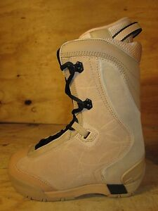 Ride-Tan-Onyx-Womens-Snowboard-Boots-Various-Sizes