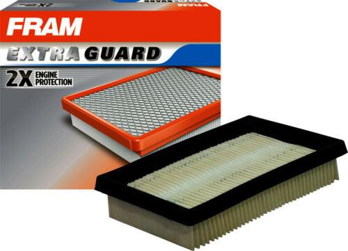 Air Filter-Extra Guard Fram CA11426