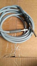 Olympus Fiber Optic Light Cordsource Wa03210am