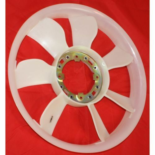 New Fan Blade For Toyota Pickup 1989-1993 TO3112110