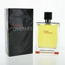 Terre D Hermes Pour Homme By Hermes 200ml 67oz Edt Spray For Sale