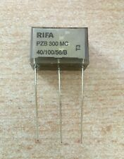 Evox Rifa PZB300MC21R30 Kondensator,0.15UF,2.2NF,275VAC