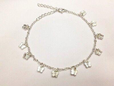 Chaine Bijou de pied Bracelet Gothique Pierre Cheville Ankle bracelet Ghotic