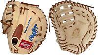 Rawlings Camel/brown/royal 12.25 Pro Preferred Adrian Gonzalez First Base Mitt on sale