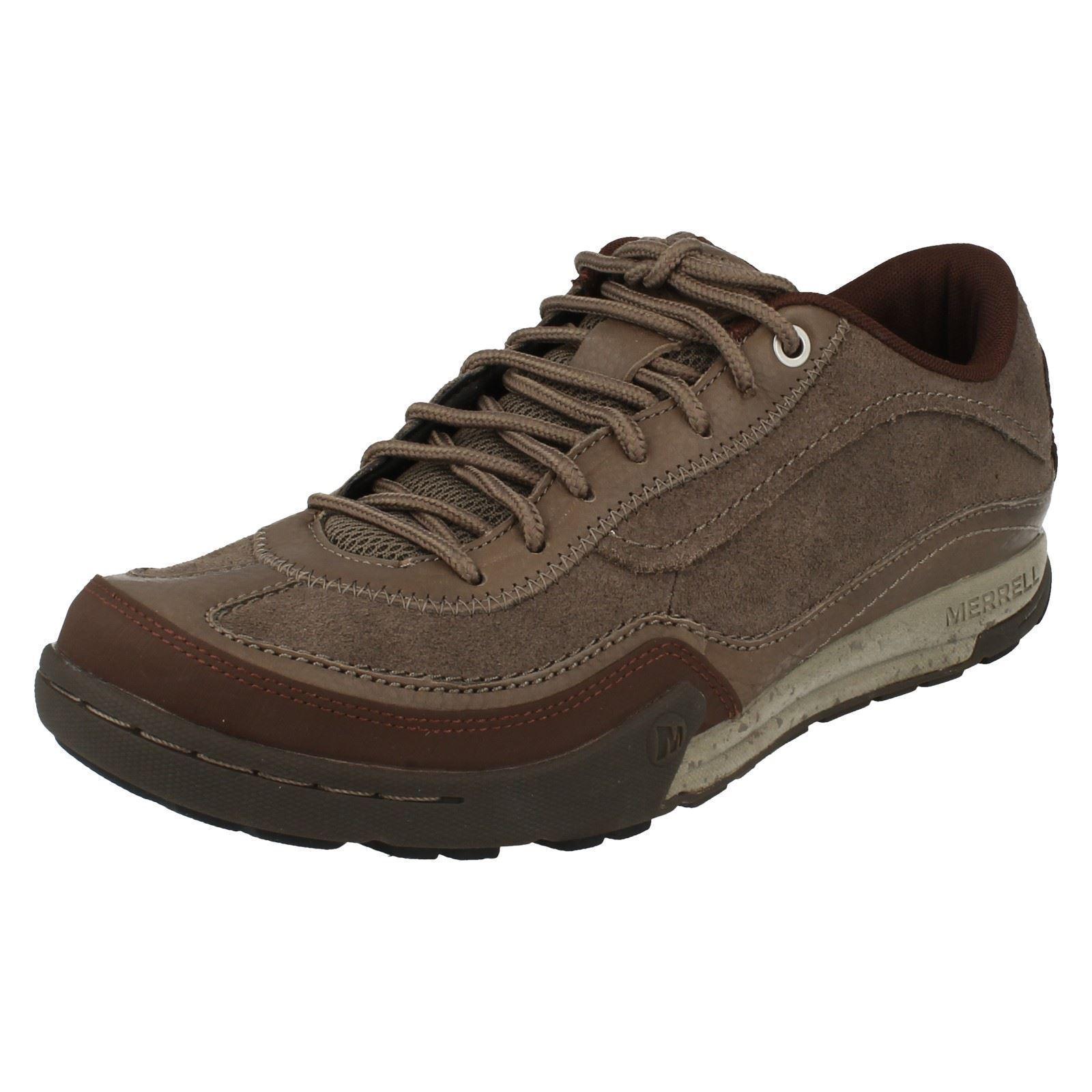 uomo da montagna Diggs Scarpe sportive da camminata da Merrell retail