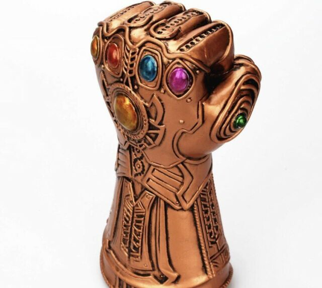 Creative Thanos Infinity Gauntlet Glove Bottle Opener Soda Beer ...