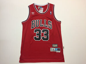 Scottie Pippen  33 Chicago Bulls Men s NBA Jersey - Brand New  513a32f15