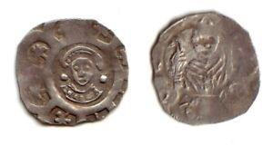 (3,7) Bamberg Pfennig Krug 47 Otto Ii. De Andechs 1177 - 96...-afficher Le Titre D'origine Les Clients D'Abord