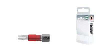 Wiha Magazin-Bithalter LiftUp mit 6 slimBits 2831-09020  1 stück