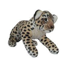 "Fiesta 18.5"" Leopard Plush Stuffed Animal Toy for Boys Girls Kids"