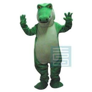 Halloween Dog Mascot Costume Suits Cosplay Party Game Dress Animals Adults Size
