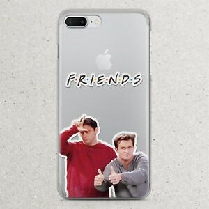 separation shoes e134e 1ffb2 Details about Friends TV Show Phone Case iPhone Xr Xs Max X 8 7 6 6S plus  se Joey and Chandler
