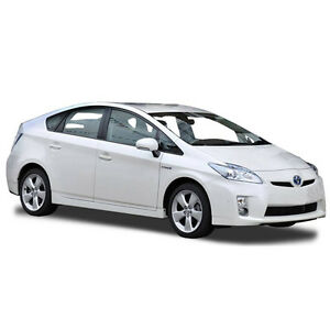Toyota-Prius-XW20-2003-2009-Repair-Workshop-Service-Manual