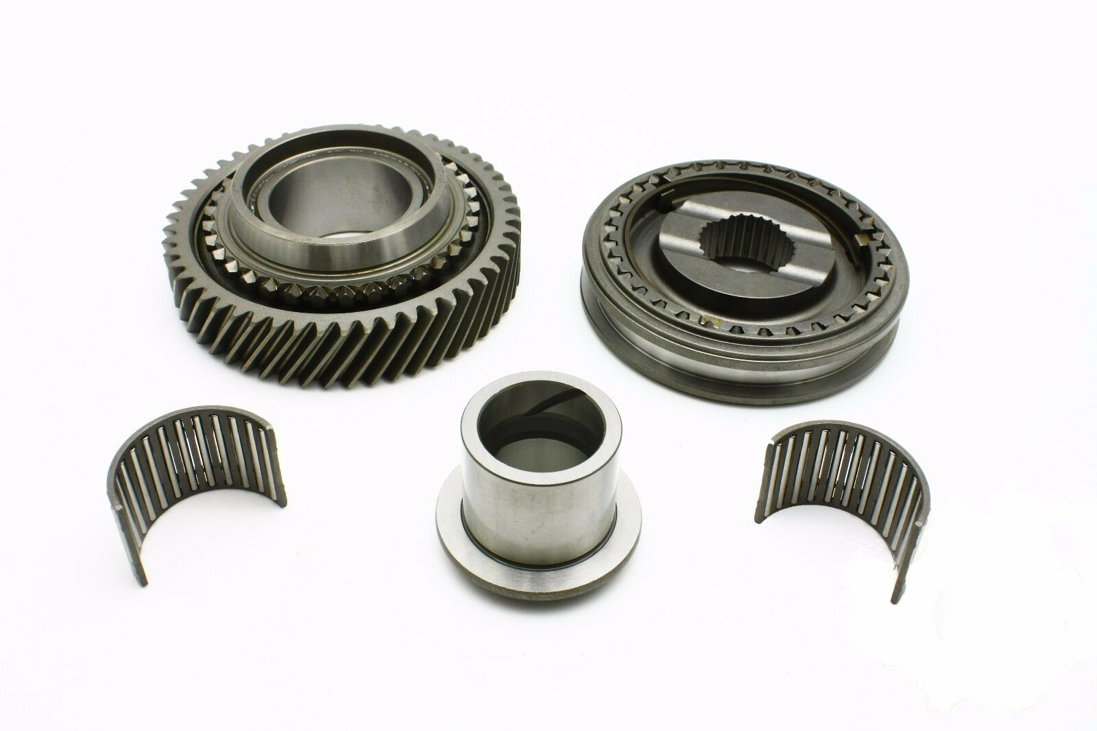 Details about Mazda BT-50 4WD 2 5 & 3 0 CD Gearbox OEM Quality 5th Gear  Repair Kit 2006-2010