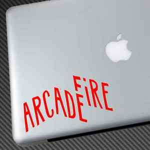 Arcade-Fire-034-The-Suburbs-034-Vinyl-STICKER-CAR-DECAL-band-music-shirt-poster-cd