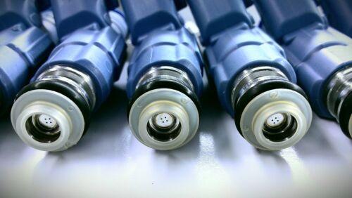 2002-2009 5.0L MPI One MerCruiser 24lb Fuel Injector 885176 9-33102 # 0M300000
