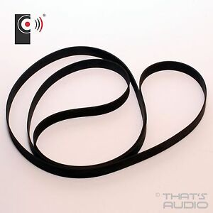 Fits-AKAI-Replacement-Turntable-Belt-for-AP590-THAT-039-S-AUDIO
