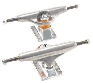 ALL SIZES Independent Skateboard Trucks FORGED TITANIUM ...