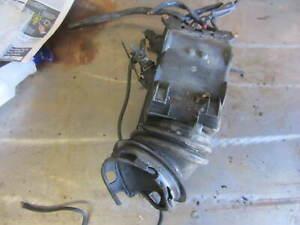 86-91 mercedes w126 300sdl om603 oem fuse box housing 1265401150 c5 | ebay  ebay