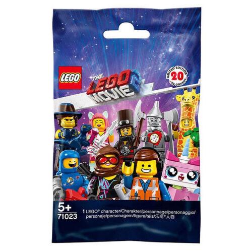 The Lego Movie 2 Minifigure Series 71023 Wizard of Oz