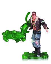 "DC Collectibles Infinite Crisis 7"" Atomic Green Lantern Action Figure"