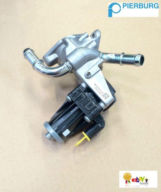 EGR VALVE SEAL GASKET METAL X2 FOR FORD TRANSIT 2.4 TDCI 100 MK7 2008-2010