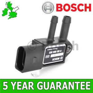 Bosch-Sensor-De-Presion-De-Escape-DPF-Diesel-Filtro-de-particulas-mapa-0281006005