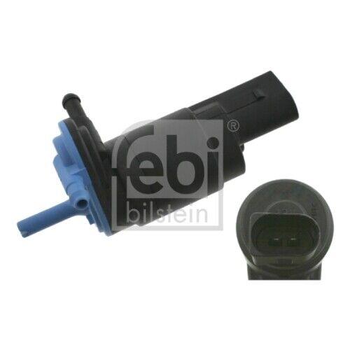 Febi Laver Pompe à eau Pompe de nettoyage de vitres Audi Mercedes Vw Skoda 584670