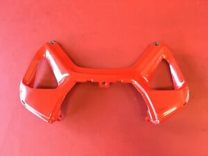 D34 Ducati Panigale 1199  899  Heck Sitz Verkleidung hinten