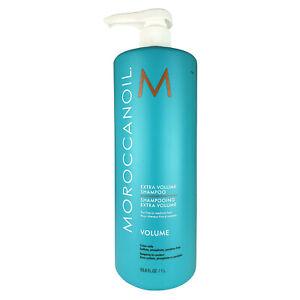 Moroccanoil-Extra-Volume-Shampoo-33-8-oz-Liter