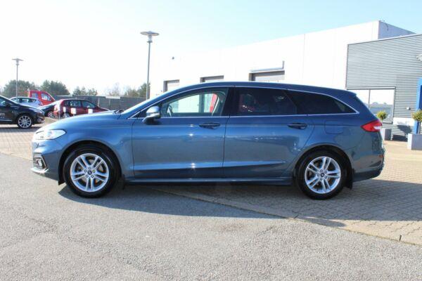 Ford Mondeo 2,0 EcoBlue Titanium stc. aut. - billede 2