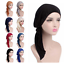 Womens-Muslim-Hijab-Cancer-Chemo-Hat-Turban-Cap-Cover-Hair-Loss-Head-Scarf-Wrap thumbnail 5