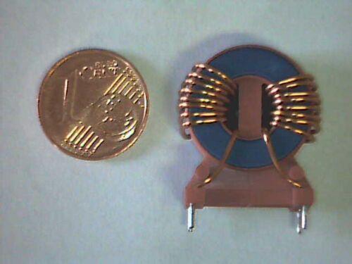 Ringkerndrossel Netzdrossel 2x5,1mH 2A Toroidal Choke