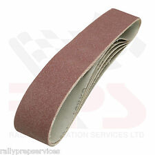 Cinturones de lijado 50 X 686mm Pack 5