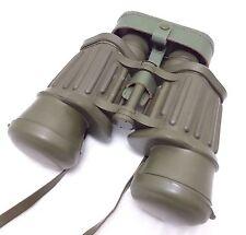 Hensoldt Zeiss  7x50 Dienstglas Bundeswehr Fernglas binoculars ohne Strichplatte