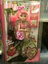 Ever After High CA Cupid Doll First Edition NRFB Daughter If Eros New 2013