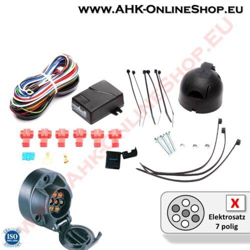 AHK ES7 Hyundai ix35 Bj ab 2010 Anhängevorrichtung Anhängerkupplung komplett
