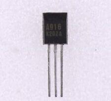 TO92 MAKE NEC CASE 2SA1114 Transistor Silicon PNP